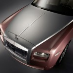 2011 Rolls Royce Rose Quartz Wallpapers