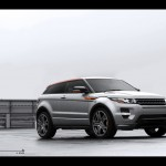 2012 A Kahn Design Range Rover Evoque