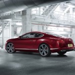 2012 Bentley Continental GT V8 Wallpapers