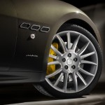 2012 Maserati GranCabrio Fendi Wallpapers