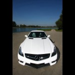 2012 PP Exclusive Mercedes-Benz SL R230