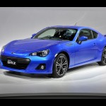 2012 Subaru BRZ Wallpapers
