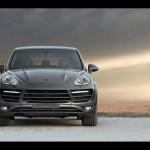 2012 TopCar Porsche Cayenne Vantage 2 Carbon