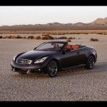 2013 Infiniti IPL G Convertible Wallpapers