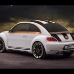 2012 ABT Volkswagen Beetle Wallpapers
