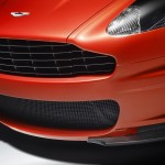 2012 Aston Martin DBS Carbon Edition Wallpapers