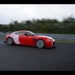 2012 Aston Martin V12 Zagato Wallpapers