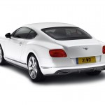 2012 Bentley Continental Mulliner Styling Specification Wallpapers