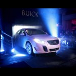 2012 Buick Regal GS Wallpapers