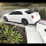 2012 Chrysler 300 SRT8 Wallpapers
