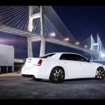 2012 Chrysler 300 SRT8 Wallpapers