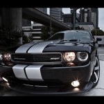2012 Dodge Challenger SRT8 392 Wallpapers
