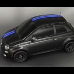 2012 Fiat 500 by Mopar Wallpapers