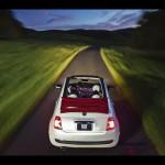 2012 Fiat 500c Cabrio Wallpapers