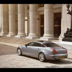 2012 Jaguar XJ Wallpapers