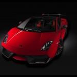 2012 Lamborghini Gallardo LP 570 4 Trofeo Stradale Wallpapers