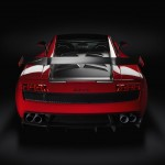 2012 Lamborghini Gallardo LP 570 4 Trofeo Stradale Wallpapers