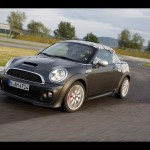 2012 Mini Coupe Wallpapers