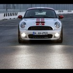 2012 Mini Coupe Production Version