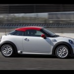 2012 Mini Coupe Production Version Wallpapers