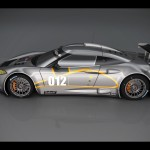 2012 Spyker C8 Aileron GT Race Car Wallpapers