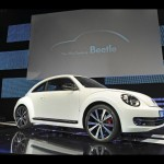 2012 Volkswagen Beetle Wallpapers