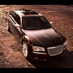 2012 Chrysler 300 Luxury Series Wallpapers