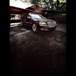 2012 Chrysler 300 Luxury Series Wallpapers