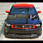 2012 GeigerCars Ford Mustang Boss 302 Laguna Seca Wallpapers