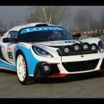 2012 Lotus Exige R GT Wallpapers