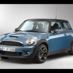 2012 Mini Bayswater Wallpapers