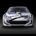 2012 Scion FR S Race Car Wallpapers