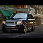 2012 Stromen Range Rover RRS Edition Carbon