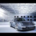 2012 TechArt Porsche 911 Individualization