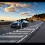 2012 TechArt Porsche 911 Individualization Wallpapers
