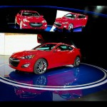 2013 Hyundai Genesis Coupe Wallpapers