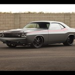 1970 Dodge Challenger Wallpapers