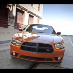 2012 Dodge Charger R/T Wallpapers