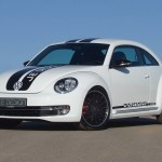 2012 JE Design Volkswagen Beetle Wallpapers