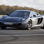 2012 McLaren MP4 12C Wallpapers