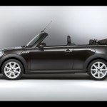 2012 Mini Cooper Convertible Highgate Wallpapers