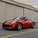 2013 Nissan 370Z Wallpapers