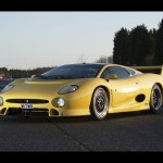 Jaguar XJ220 S Wallpapers