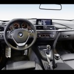2012 AC Schnitzer BMW 328i Saloon Wallpapers