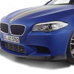 2012 AC Schnitzer BMW M5 ACS5 Wallpapers