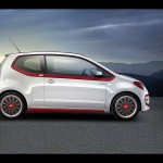 2012 Abt Volkswagen Up
