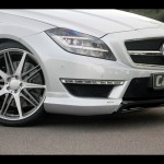 2012 Carlsson Mercedes Benz CK63 RS Wallpapers