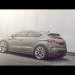 2012 Citroen DS4 Racing Concept Wallpapers