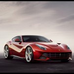 2012 Ferrari F12berlinetta Wallpapers