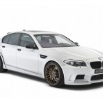 2012 Hamann BMW M5 Wallpapers